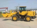 SXMW l wheel loaders l front end loader for sale 2