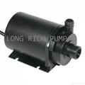 24v DC solar water pump