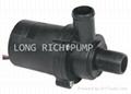 LR50-04 Brushless DC water pump