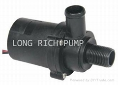 LR50-04 Brushless DC water pump