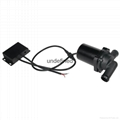 Brushless DC solar water heater pump 1