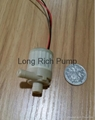 DC mini water pump for coffee machine and teapot 2