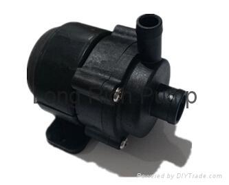brushless DC solar water pump 5