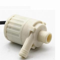 Micro dc coffee maker pump FDA, NSF APPROVED