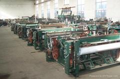 絲網編織機加工生產