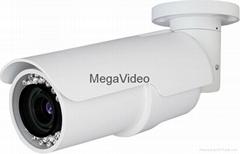 Ambarella S2L chip IR  Bullet  IP Camera