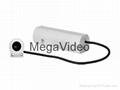 Megavideo Mini Split Type IP Camera