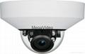 美佳威迪歐安霸S2L芯片方案快門寬動態網絡高清攝像機 1