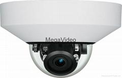 美佳威迪歐安霸S2L芯片方案快門寬動態網絡高清攝像機