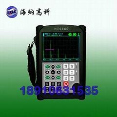 超聲波焊縫探傷儀HTS360