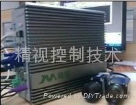 無風扇工控機FVC320