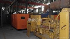 中国海工专业发电机