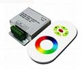 LED灯条触摸控制器  1