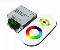 LED灯条触摸控制器