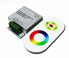 LED燈條觸摸控制器