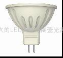 LED陶瓷燈杯MR16A-3W 1