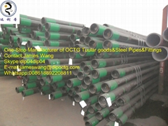 "Casing K55 20"" 94 Lb/Ft Ltc Range 3 Steel Pipe API 5ct"