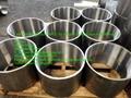 COUPLINGS Grade J55 Tubing EU box*pins