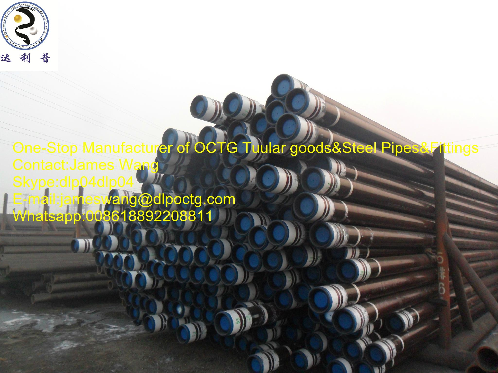 Casing Pipe P110-28Cr - China - Manufacturer - Product