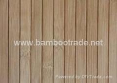 17毫米碳化竹牆紙