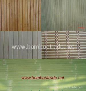 Bamboo wallpaper (wall coverings) 2