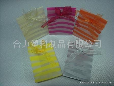 PP禮品袋 1