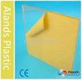 Plastic Perspex Sheets