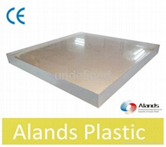 30-230mm Thick Acrylic Sheets for