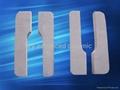 铝轧板用硅酸铝铸咀料