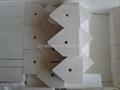 鋁軋板用硅酸鋁鑄咀料 4