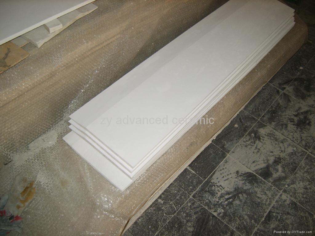 鋁軋板用硅酸鋁鑄咀料 5