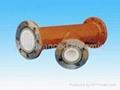 耐磨氧化鋁三通陶瓷管 3
