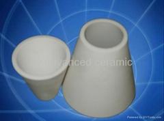 氧化鋁錐形管