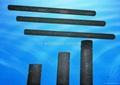 重結晶碳化硅熱電偶保護管 4