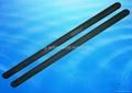 重结晶碳化硅热电偶保护管用于窑炉气氛中 2