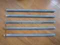 氮化硅結合碳化硅熱電偶保護套用
