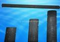 重结晶碳化硅热电偶保护管用于窑