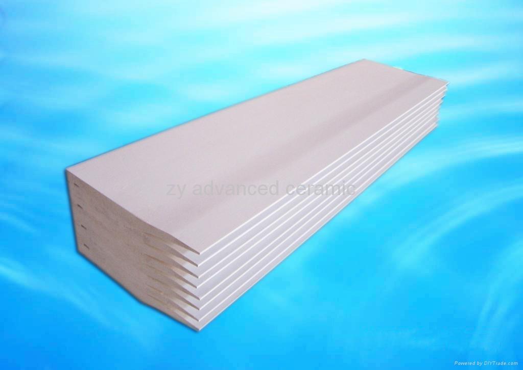 硅酸鋁鑄咀料用於連鑄連軋 3