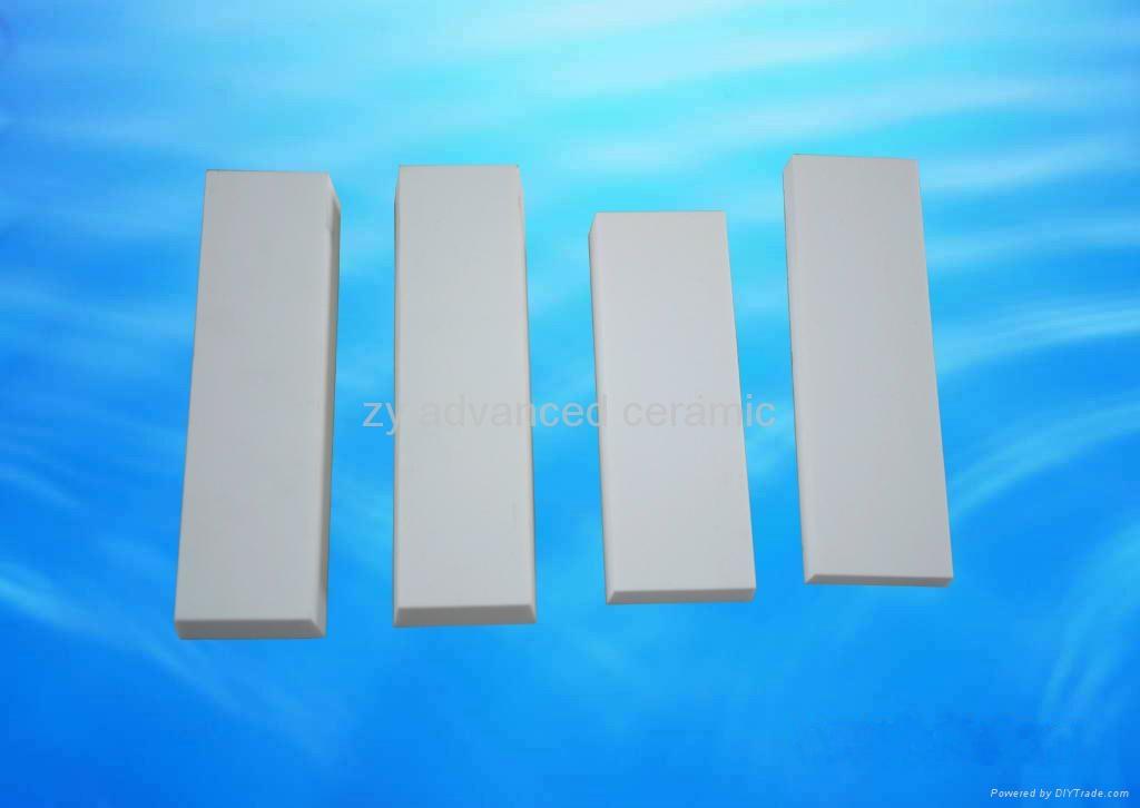 耐磨氧化铝陶瓷片 4