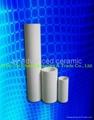 耐磨氧化铝陶瓷管