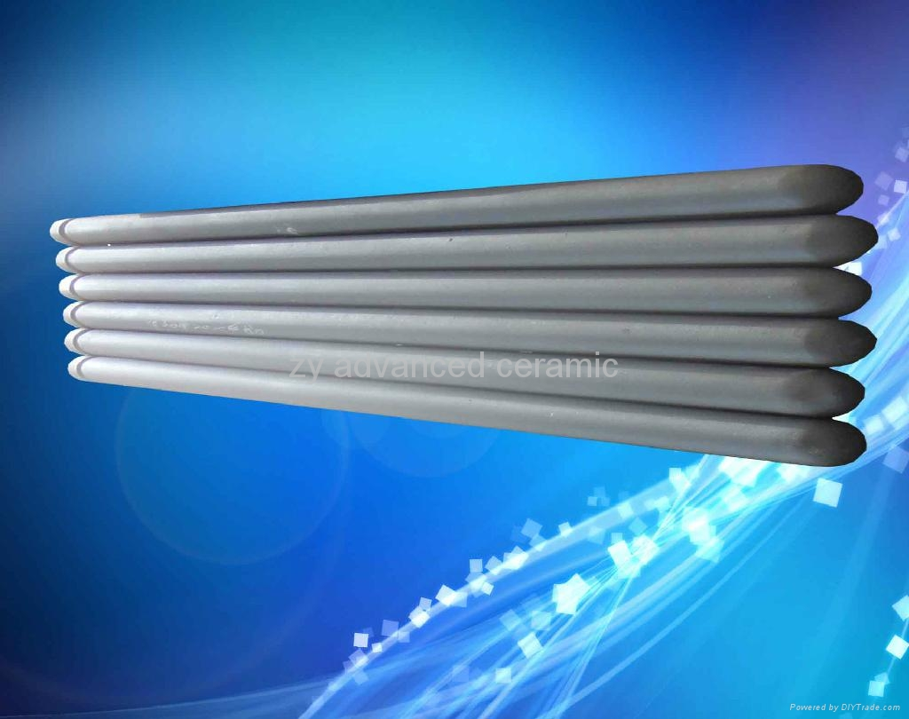 重結晶碳化硅輥棒 1