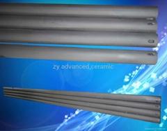 工業用重結晶碳化硅輥棒用在窯爐中