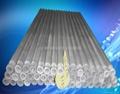 陶瓷热电偶保护套管用于铝熔液中