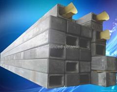 Silicon Nitride Bond Silicon Carbide Beams Using In The Kiln