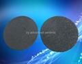 高品質重結晶碳化硅陶瓷片