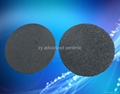 高品质重结晶碳化硅陶瓷片