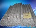 氮化硅热电偶保套管用于铝熔液中