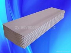 Aluminum Silicate Castertips For Aluminum Coil