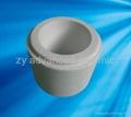 钛酸铝浇口杯用于低压铸造