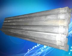 Nitride Bonded Silicon Carbide Thermocouple Protection Tube